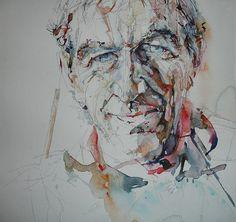 Ben by Rupert Bathurst