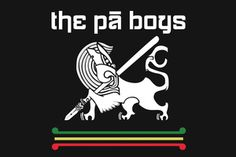 Enter 'The Pā Boys' competition