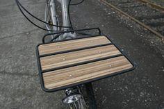 Racks - Bicycle Gallery - Ahearne Cycles
