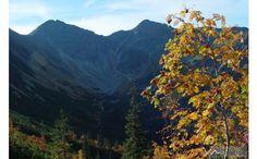 Ostrý Roháč (2088 m) a Plačlivé (2125 m) » Túra » Tatry.CZ