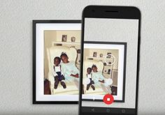 Google's new PhotoScan app makes it easy to bring your prints into the digital world