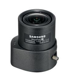 New-Samsung-SLA-M2890PN-CCTV-Security-1-2-8-CS-mount-Auto-Iris-Megapixel-Lens
