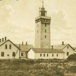 El Faro de Rubjerg Knube – por ELENA SILVELA