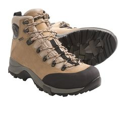 La Sportiva Thunder II Gore-Tex® Hiking Boots - Waterproof (For Women) in Tan