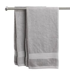 Large Bath towel, Jysk, 100 SEK