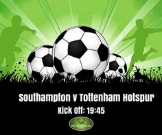 Southampton v Tottenham Hotspur Come in and join us for all the action.. #thewoodmaninn #forestofdean #football #christmas www.thewoodmanparkend.co.uk