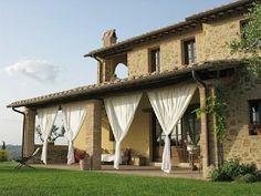Italy farmhouse rental, oh my!