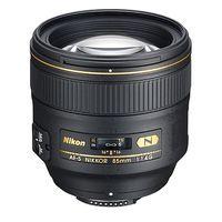 Zum Vergrößern hier klicken. Artikel: Nikon AF-S 1,4/85 G