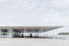 Naoshima Ferry Terminal - Pesquisa Google