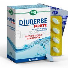DIURERBE® forte tabletta! 40 db Personal Care, Self Care, Personal Hygiene