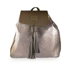 Modelo ZAINO2 Marca: SOZZI (ACCESORIOS GENERAL) Sintético Leather Backpack, Backpacks, Bags, Collection, Fashion, Templates, Accessories, Handbags, Moda