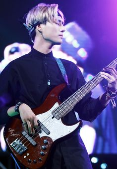 Kang Young Hyun (강영현) (English name: Brian Kang), who is better known from stage name Young K (영케이) and being a member of the South Korean boy group (데이식스). Deadpool, Hyun Young, Young K Day6, Mid Autumn Festival, Festivals 2015, Korean Bands, Young Ones, Kpop, Pop Group