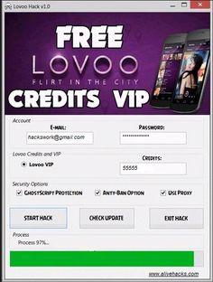 lovoo free credits ubersicht