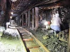 Bildergebnis für Bergbau