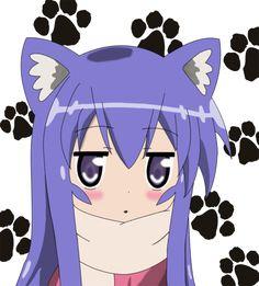 Anime Girl Neko, Anime Chibi, Kawaii Anime, Manga Anime, Anime Art, Anime Girls, Cute Anime Pics, Anime Love, Online Anime