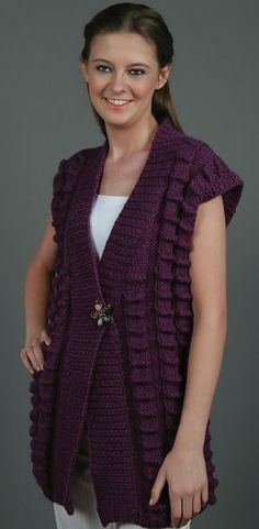 Free Universal Yarn Pattern : Folds