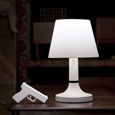 BANG lamp.... Shut up and take my money!!!