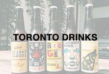 The finest beer and cocktails that Toronto has to offer. Toronto Bars, Voss Bottle, Water Bottle, Bar Scene, Cocktails, Drinks, Craft Beer, Craft Cocktails, Drinking