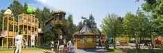 Pelle Hermannin puisto Kirjurinluodossa