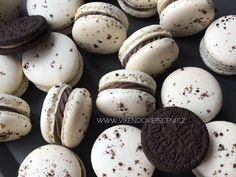 Víkendové pečení - Strana 5 z 40 - Míša Landová Cheesecake Brownies, Chocolate Treats, Pavlova, Tiramisu, Oreo, Easter Eggs, Cupcakes, Cookies, Breakfast