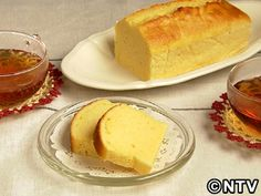 初夏に冷たくして冷やして食べて!朝食やブランチにもおすすめ。「サワーケーキ」のレシピを紹介!