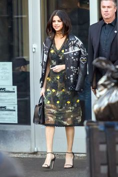 Selena Gomez's Best Style Moments: The actress's best looks from her new stand-out style.