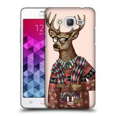 Pouzdro na mobil Samsung Galaxy Grand Prime HEAD CASE HIPSTR SVETR JELEN 14dc1d19fa5