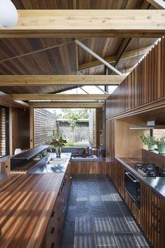 Galería de Bramasole / Herbst Architects - 3