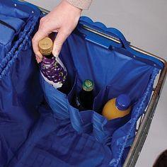Coopers of Stortford Set of 3 Supermarket Trolley Bags