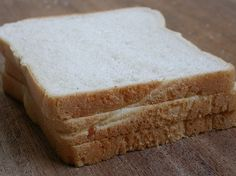 Great health benefits! This is what would happen if you stop consume white bread!   Oasis of health