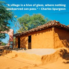 India is predominantly a land of villages. A significant portion of the Indian population resides in villages because agriculture is the main occupation of Indian people. But life in an Indian village is difficult at times. Indian Village, Indian People, Agriculture, Maine, Pergola, Outdoor Structures, Times, The Indians, Outdoor Pergola