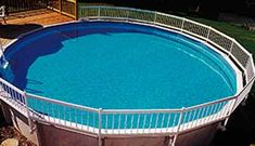 GLI Above Ground Pool Fence Base Kit 8 Section for sale online Above Ground Pool Fence, Installing Above Ground Pool, Above Ground Pool Liners, Best Above Ground Pool, Above Ground Swimming Pools, In Ground Pools, Pool Pillow, Oberirdische Pools, Container Pool