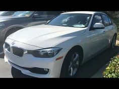 2014 BMW 3 Series 328i in Winter Park FL 32789
