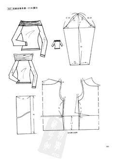 #sewing #patternmaking