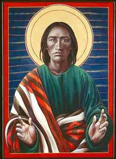 Compassionate Christ by Fr. John Giuliani