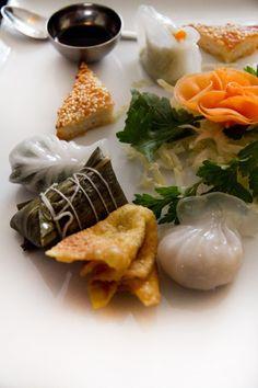 Il ministro cinese dice che il ristorante GreenT di Roma è migliore del migliore di Pechino (!)