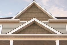 Why hire a Pro to Install your Siding