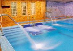 Balneario de San Andrés en Canena, Hotel con Spa en Andalucía