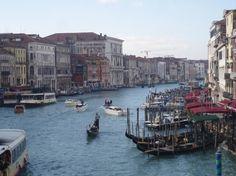 MONICA M en Venecia: TripAdvisor