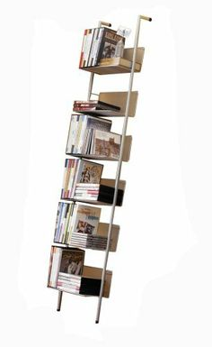 Design Ideas Ladder, Mesh, Large, Silver by Design Ideas. $59.56. Stainless steel, dust-defying mesh. From the original makers of mesh. Design Ideas Ladder-Mesh-Large-Silver