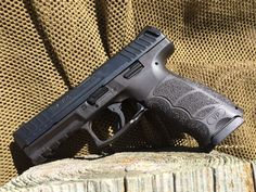 HK VP9 Loading that magazine is a pain! Get your Magazine speedloader today! http://www.amazon.com/shops/raeind
