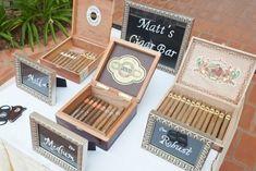 Cigar Bar, Weddings
