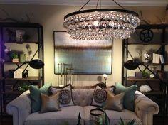 Lighting a Livingroom - traditional - living room - san diego - Robeson Design