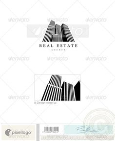 Home & Office  592 Logo Design Template Vector #logotype Download it here:  http://graphicriver.net/item/home-office-logo-592/497420?s_rank=275?ref=nexion
