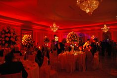 Wedding Lights NY