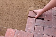 How to Install a Dry Laid Paver Patio