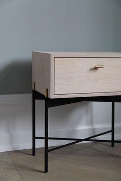 Studio Theresa Arns | New Furniture Designs