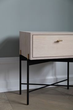 Studio Theresa Arns | New Furniture Designs