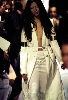Maison Margiela Spring 1993 Ready-to-Wear Fashion Show Details
