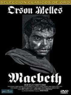 Obra maestra que da cuerpo a las palabras del autor con una apabullante sensación de realidad. Un Macbeth atormentado y espectral: nunca su tragedia tuvo en el cine tanto rigor, tanta fuerza física y visual. Tampoco fue nunca tan radicalmente amarga.